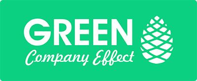 Green Company Effect