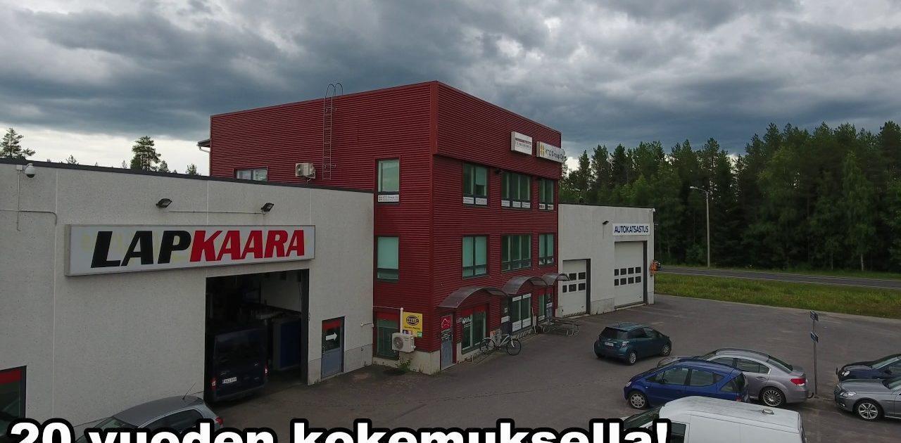 Lapkaara Jääli