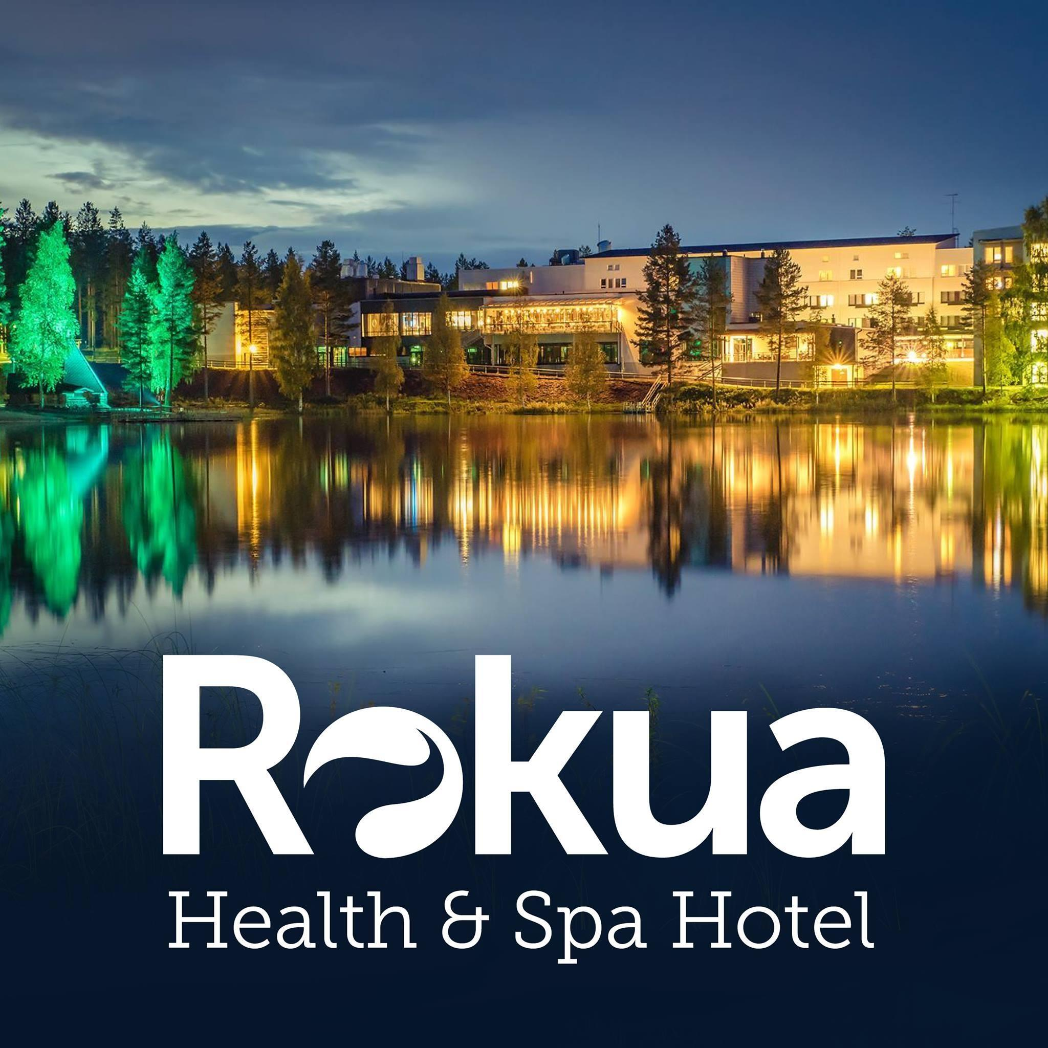 Rokua Health & Spa Hotel